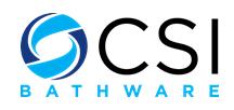 CSI Bathware